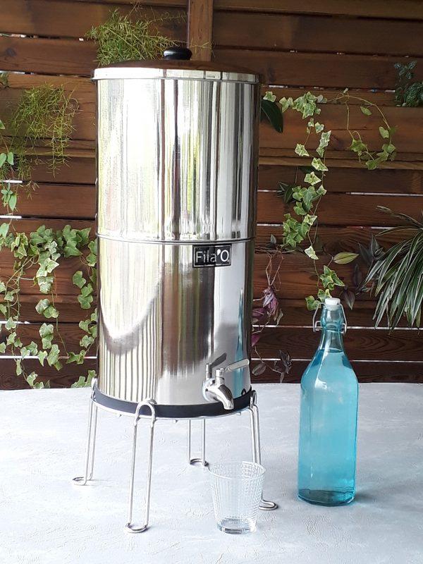 Purificateur d'eau FilaO modèle Large