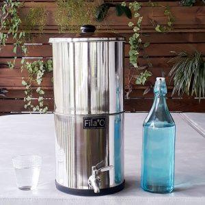 Purificateur d'eau modèle Médium