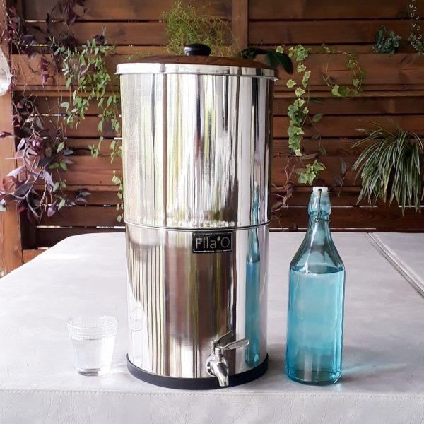 Purificateur d'eau FilaO modèle Médium